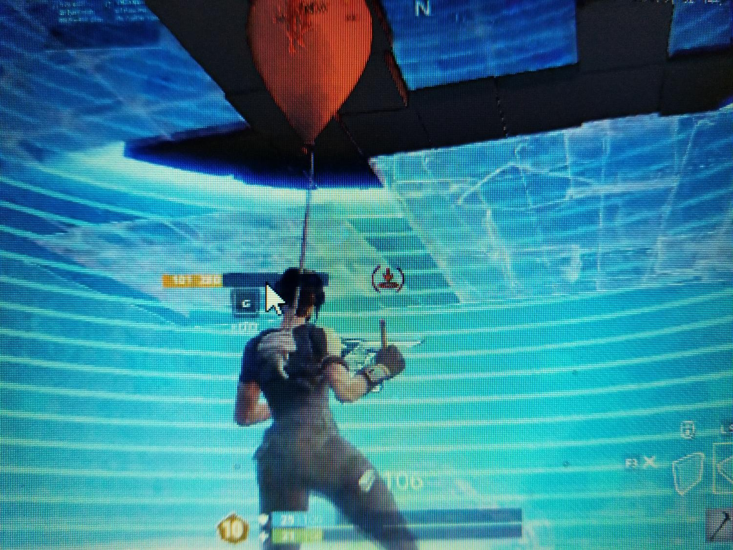 Fortnite is a popular battle game among children as well as adults. The game is about two years old.