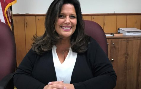 Emerson's first female Mayor shares advice with students
