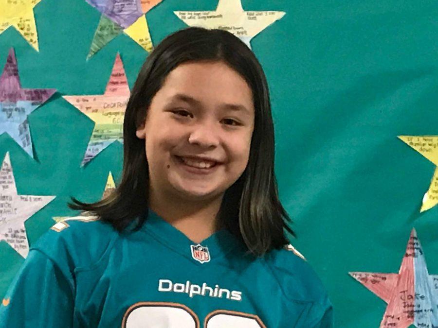 Savannah Dennehy