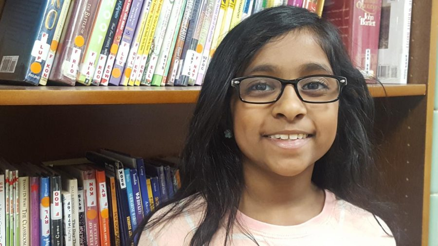 Anjali Mathew