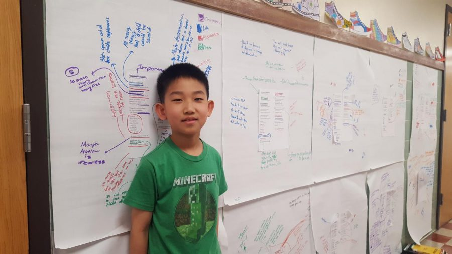 David+Kim%2C+a+third-grade+student%2C+was+chosen+to+take+part+in+the+annual+bus+safety+video+at+Patrick+M.+Villano+School.+He+was+excited+for+the+part.