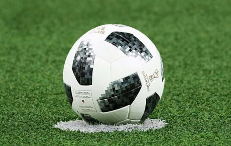 Soccer is popular among students at Patrick M. Villano School. Many are already excited for the 2026 World Cup finals which will be held at MetLife Stadium in East Rutherford, NJ.