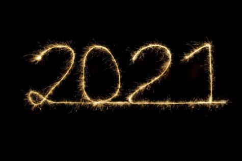 Saying goodbye to 2020
